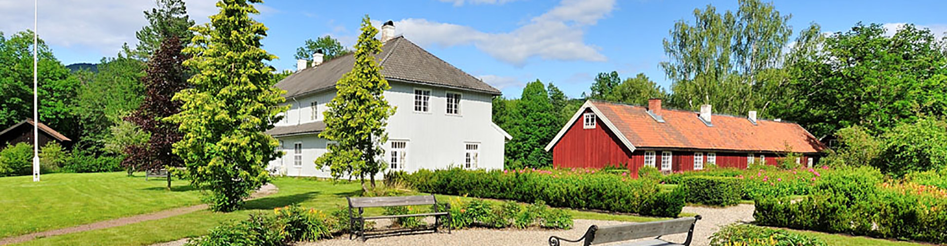 Eidsfos-Hovedgard-fra-Haven-stor