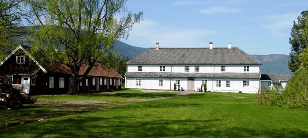 Hovedgården-stiftelsen