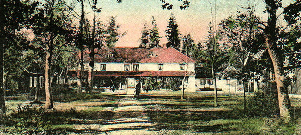 eidsfos-hovedgaard-historie